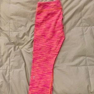 IVIVIA girls cropped leggings!